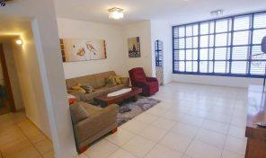 דירת 3.5 חד במרכז הכי מרכזי ושקט