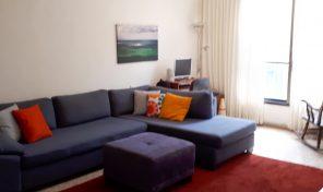 דירת 4 חדרים במזרח רעננה