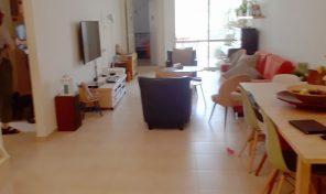 דירה ענקית במרכז רעננה