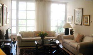 דירת 4 חדרים נהדרת במרכז רעננה