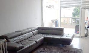 דירת 5 חדרים גדולה עם מרפסת שמש