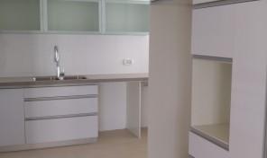 דירת גן חדשה של 5 חדרים