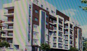 דירות 5 חדרים חדשות בקומות גבוהות