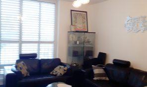 דירת 4 חדרים מרווחת