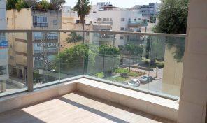 דירות חדשות של 5 חדרים במרכז רעננה