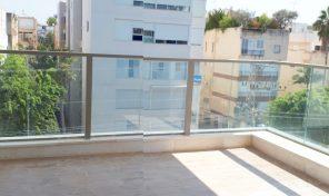 דירות חדשות של 4 חדרים במרכז רעננה