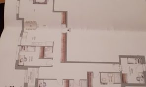 במרכז המבוקש מיני פנטהאוז עם מרפסת מרווחת