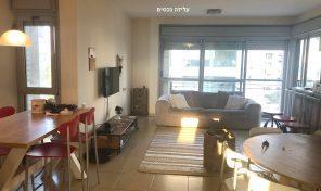 דירת 5 חדרים מרווחת ברותם שני