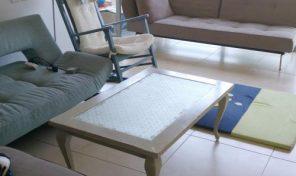 דירת 5 חד ברותם שני עם מרפסת שמש