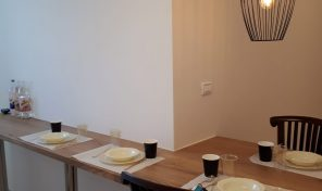 דירת 5 חדרים במרכז רעננה