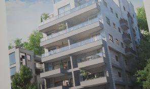 דירות חדשות במרכז רעננה